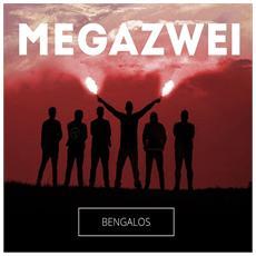 Megazwei - Bengalos (2 Lp)