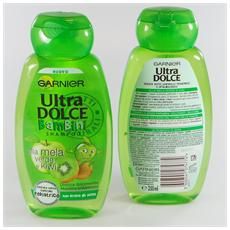 Shampoo Bimbi 250 Mela Verde&kiwi