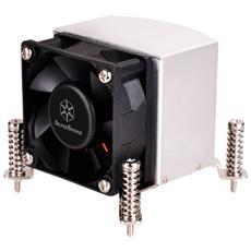 Dissipatore di Calore Argon per CPU Intel Socket LGA LGA 1150/1151/1155/1156