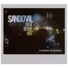 Sandoval, Arturo - Live At The Blue Note (2 Tbd)