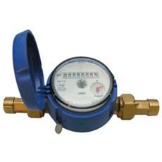 Contatore Per Acqua Super Dry Modello Asciutto-1/2