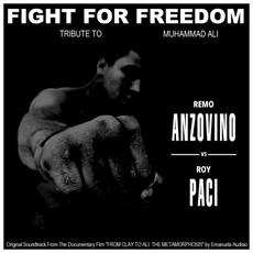 Remo Anzovino / Roy Paci - Fight For Freedom - Tribute To Muhammad Ali