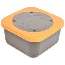 Scatola Bait Box 3,3 Pint Unica Arancio Nero