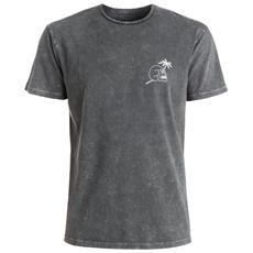 T-shirt Specialty Palm Skull Nero Xl