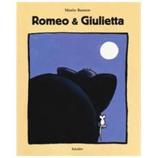 Romeo & giulietta. ediz. a colori