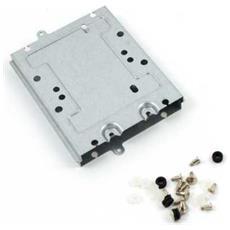 Internal drive bay, SECC, 4U, 10 - 35 °C, -40 - 70 °C, 8 - 90%, 5 - 95%