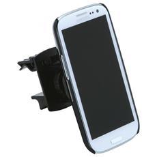 T5-100100 Passive holder Nero supporto per personal communication