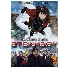 DVD STEAMBOY (singolo)