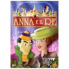 Dvd Anna E Il Re