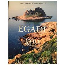 Egadi. Isole di Sicilia