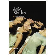 Sasha Walts