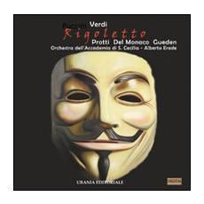 Rigoletto. Con CD Audio