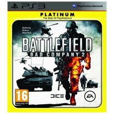PS3 - Battlefield: Bad Company 2