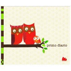 Lorena Siminovich - Primo Diario