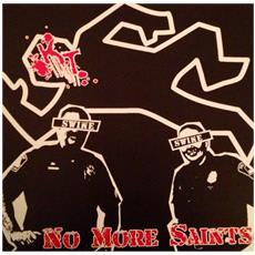 """No More Saints - The Pacifist (7"""")"""