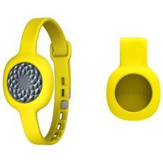 UP Move + Braccialetto Bluetooth per Attività Fisica e Sonno Android e iOS - Giallo