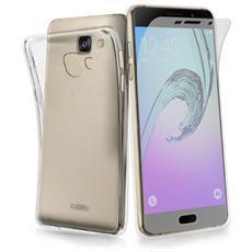 Cover Aero Extraslim Per Samsung Galaxy A5 2016