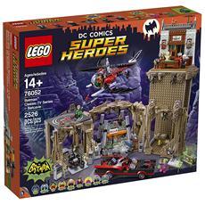 76052 Batcaverna