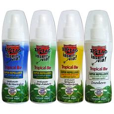 Tropical Vapo Antipuntura 100 Ml. - Insetticidi E Repellenti
