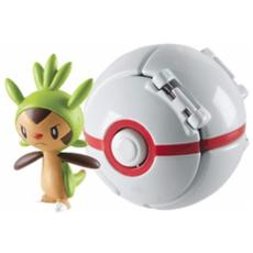 Figure Chespinn + Premier Ball