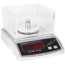 Bilancia Di Precisione - 200 G / 1 Mg