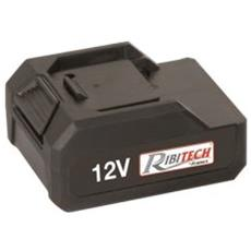 PRLPV120BAT Batteria Al Litio 12 V - 1300 Mah
