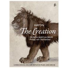 Haydn - The Creation - Musica Saeculorum (Live)