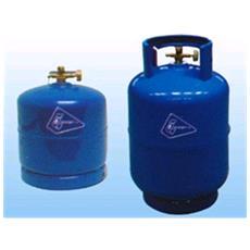 Bombola Per Gas Da Kg. 1