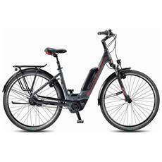 City Bike Elettrica Ktm Macina City Rt Si17a4i 8v Nexus Bosch Grigio
