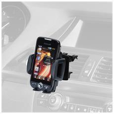 T5-12110 Auto Passive holder Nero supporto per personal communication