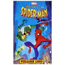 Spectacular Spider-Man #01