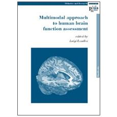 Multimodal approach to human brain function assessment