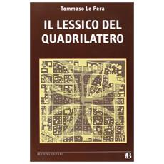 Il lessico del quadrilatero