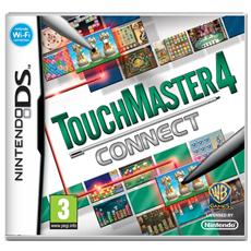NDS - Touchmaster 4 Connect