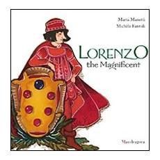 Lorenzo il Magnifico. Ediz. inglese