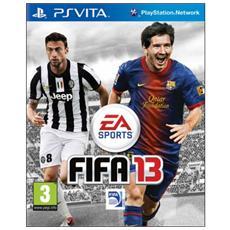 PSVITA - Fifa 13