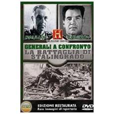 DVD BATTAGLIA DI STALINGRADO (LA) (es. IVA)