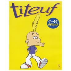 DVD TITEUF (ep. 01-11) (es. IVA)