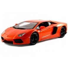 DieCast 1:18 Auto Lamborghini Aventador LP700-4 (Sogg. casuale) 11033