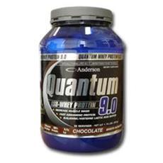 Quantum 9.0 2 kg cioccolato