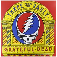 Grateful Dead - Three From The Vault (4 Lp)