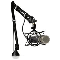Microfoni per Studio Nero PSA1