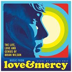 Atticus Ross - Love & Mercy (Rsd)