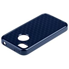 Cover solid In Plastica Per Samsung I9300 S3 Nero