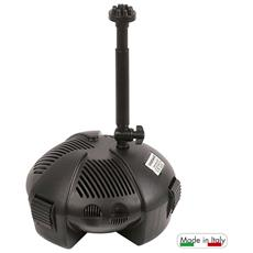 Pompa 800 Litri / h Con Giochi E Regolatori Di Portata Serie Arancio 800