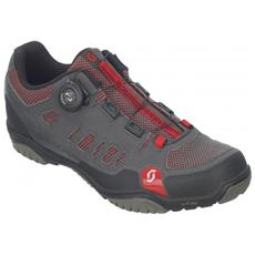 Sport Crus-r Boa Shoe Scarpa Mtb Eur 40