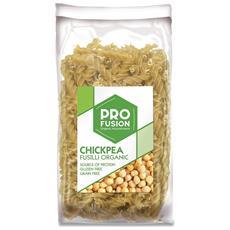 Chick Pea Fusilli Organic 300 G-