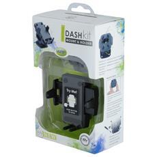 T5-12120 Auto Passive holder Nero supporto per personal communication