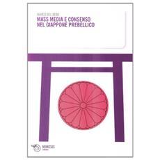 Mass media e consenso nel Giappone prebellico