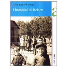 I bambini di Belsen